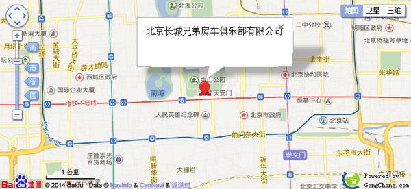 长城中路街道地图